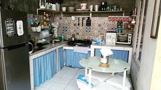 78 Best Dapur Images Kitchen Decor Kitchen Sets Kitchen Units