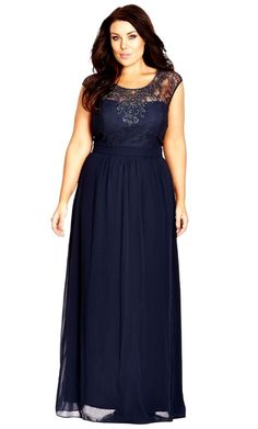 50 Top Plus Size Bridesmaid Dresses