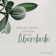 2 Coríntios 3:17