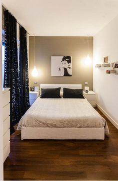 Genial! Idei mari pentru dormitoare mici | REALITATEA .NET