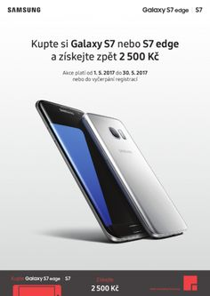 Samsung Galaxy S7, černá - II. jakost | MALL.CZ