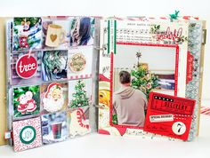 December Daily: Day 7 by MarieL at @studio_calico