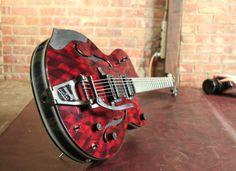 Meet Seattle's guitar maker to the stars - Galleries - MyNorthwest.com
