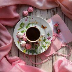 Go outside. Use the square board. Pretty plate or mug w/ tea. Spoon. Tea bits & flowers. Colour scarf or shirt outside.