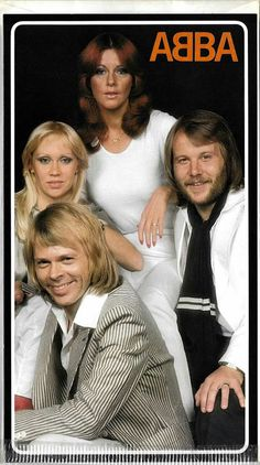 Ok, I'll get this started with one of my favourite photos of ABBA - although there are so many that I love. The velvet jumpsuits were always so beautiful to me - one of my absolute favourites :) Best Of Abba, Abba Mania, Celebrities Then And Now, Mamma Mia, Music Icon, Aretha Franklin, Popular Music, Belle Photo, Music Is Life