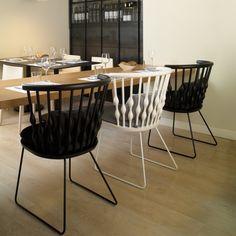 nub chair | andreu world america