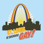 St Louis is SOOO gay!