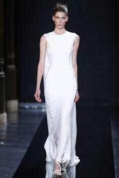 Loris Azzaro Couture Spring 2015 - Slideshow