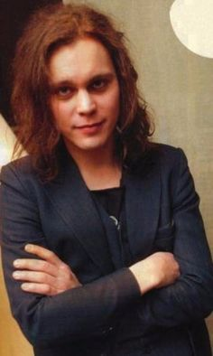 "Ville Valo: ""In 666 ways I love you and my heaven is wherever you are"""