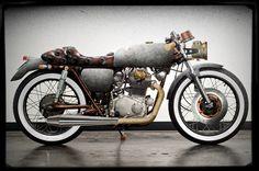 Bespoke Honda CB 350