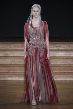 Yiqing Yin Paris Haute Couture Spring Summer 2013