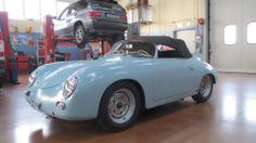 356 Speester Carrera