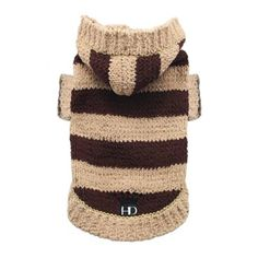 we now have a dog little enough to wear these cute sweaters. . . love the winter time when I don't feel so silly putting them on him :-)
