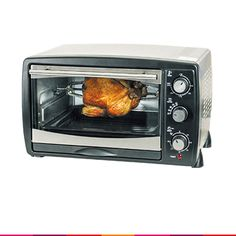 Countertop Dishwasher Pakistan : Hamilton Beach 31104 Countertop Oven with Convection and Rotisserie by ...
