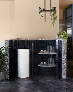 """Biasol uses Middle East's """"evocative earthiness"""" for Melbourne restaurant"""