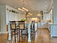 47 Fantastic Kitchens Ideas Kitchen Design Beautiful Kitchens Kitchen Inspirations