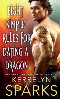 Tome Tender: Eight Simple Rules for Dating a Dragon by Kerrelyn...