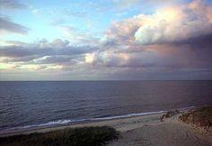 As melhores praias do mundo, segundo o National Geographic, Nantucket - Dionis Beach