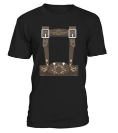 Shirt: Oktoberfest Lederhosen t-shirt is the perfect tee to wear during Oktoberfest festival 2017, its the perfect tribute to celebrating with beer or bier, bratwurst in Germany or where ever you are lets Prost! Perfect tshirt gift for beer boot drinkers.   Grab your lederhosen costume or dress, take your german hat, socks, shoes, and throw on this shirt designed with lederhosen, grab your beer and some schnitzel and enjoy he Octoberfest party. For men, women, kids, toddler children (bo...