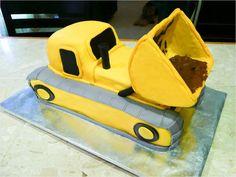Easy Kid's Birthday Cake Ideas - iVillage