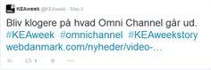 Bliv klogere på hvad Omni Channel går ud.