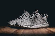 """Releasing: adidas Originals Yeezy Boost 350 """"Moonrock"""""""
