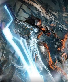 Excalibur By Skan Srisuwan