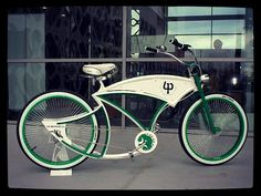 This dude was manufactured for this badass Tech University of Białystok #taobike