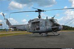 "Bell UH-1 ""Huey"" : TABLE NAMES"