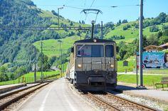 Goldenpass in arrivo, #Gruyere #Svizzera