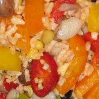 Spicy Rice and Bean Mix Parrot Chop, Parrot Food Recipe, Parakeet Food, Spicy Rice, Great Recipes, Healthy Recipes, Parrot Toys, Bird Food, Pet Birds