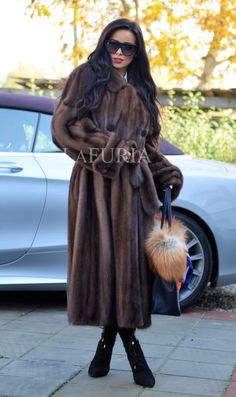 $  565.13 (53 Bids)End Date: Nov-01 13:29Bid now  |  Add to watch listBuy this on eBay (Category:Women's Clothing)... Check more at http://salesshoppinguk.com/2017/10/29/new-brown-saga-mink-long-trench-fur-coat-class-jacket-chinchilla-fox-sable-vest/