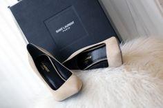 #ysl #yves saint laurent #san laurent #fashion #classy #fashionable #shoes #heels #highheels #girls #woman