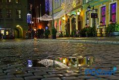 [fot. M. Kolasa] #poznan #christmas