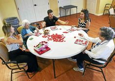 Quinnipiac University students spend academic year in assisted living facility (New Haven Register)