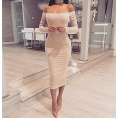 Image shared by RakaE. Find images and videos about fashion, dress and outfit on We Heart It - the app to get lost in what you love. Tight Dresses, Sexy Dresses, Cute Dresses, Beautiful Dresses, Fashion Dresses, Prom Dresses, The Dress, Dress Skirt, Bodycon Dress