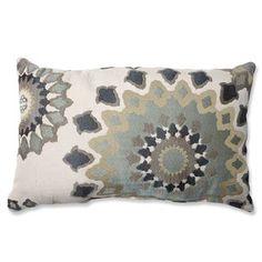Found it at Wayfair - Marais Polyester Lumbar Pillow Lumbar Throw Pillow, Blue Throw Pillows, Throw Pillow Sets, Outdoor Throw Pillows, Accent Pillows, Decorative Throw Pillows, Floor Pillows, Pillow Reviews