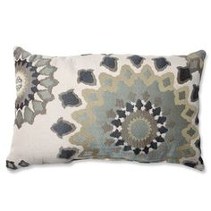 Found it at Wayfair - Marais Polyester Lumbar Pillow Lumbar Throw Pillow, Blue Throw Pillows, Throw Pillow Sets, Outdoor Throw Pillows, Accent Pillows, Pillows Online, Pillow Reviews, Perfect Pillow