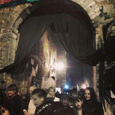 # Halloween14 #festadellestreghe #montemerano #maremma #Toscana