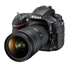 Nikon Announces the D810 FX DSLR Camera – PictureCorrect