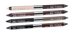 Naked 24/7 Glide-On Double-Ended Eye Pencil