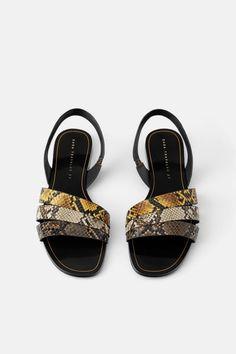 Low Heel Sandals, Cute Sandals, Flat Sandals, Slide Sandals, Low Heels, Strap Sandals, Women's Shoes Sandals, Flat Shoes, Sandals Outfit Summer