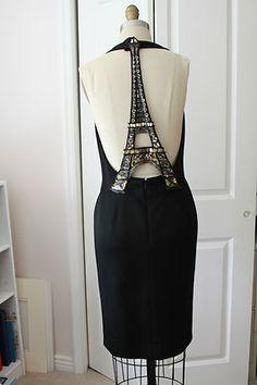 Eiffel Tower LBD