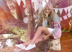 Inspírate con el estilo natural | CARMEL - Ropa por catálogo para mujeres y teens