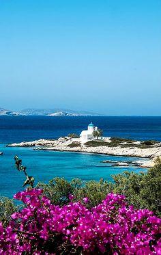 Amorgos (Cyclades Islands), Greece | by Christine L