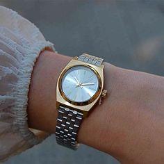 Small Time Teller | Montres femme | Montres et accessoires premium Nixon