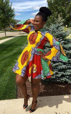 Twena fashions ~DKK ~African fashion, Ankara, kitenge, African women dresses, African prints, African men's fashion, Nigerian style, Ghanaian fashion.