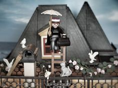 Mary Poppins - Playmobil
