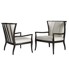 Lounge & Occasional Chairs - A. Rudin