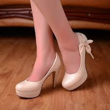 Cheap platform shoes, Buy Quality women platform shoes directly from China high heel pumps Suppliers: ENMAYER Black Light Blue Pink Beige New Fashion Sexy Wedding Ladies Woman Platform High Heel Pumps Women Platform Shoes Platform High Heels, Sexy High Heels, High Heel Pumps, Women's Pumps, Wedding High Heels, Wedding Shoes, Pink Shoes, Lace Shoes, Pink Beige